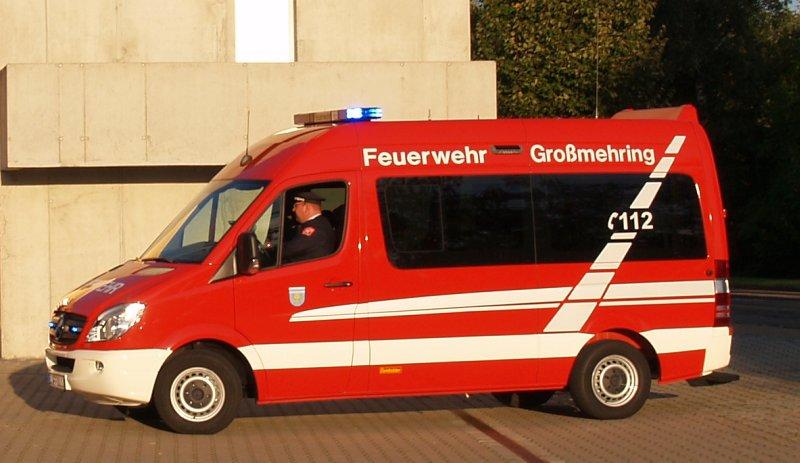 Florian Großmehring 11/1